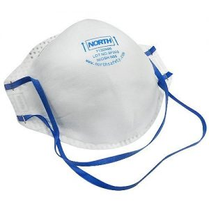 Mondkapje - Mondmasker North by Honeywell N95 Biotheek.com